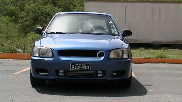 Another spfbrioturbo 2001 Hyundai Accent post... - 10899096