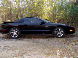 Zdc590s 1993 Pontiac Trans Am