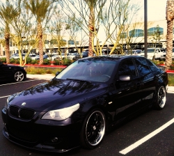 Tarek307s 2004 BMW 5 Series