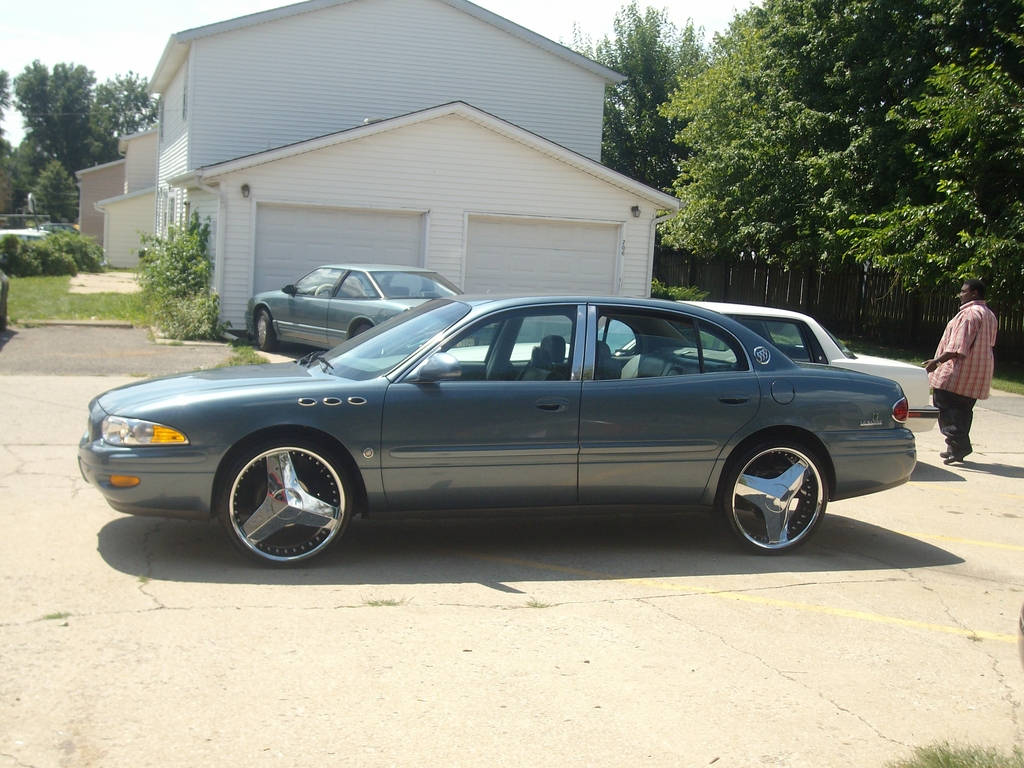 photos info for large lesabre specs buick modification ride at sale