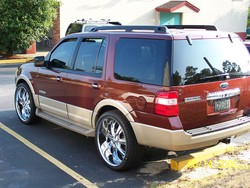 ExpyOn4ss 2007 Ford Expedition