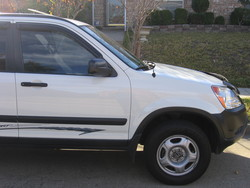 CRAV3s 2003 Honda CR-V