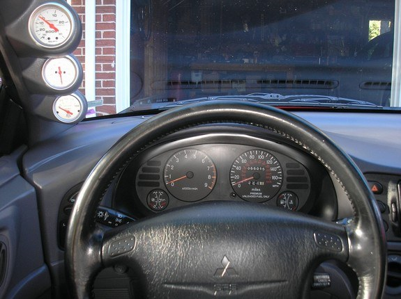 Another kmoore1 1997 Mitsubishi Eclipse post... - 9353928