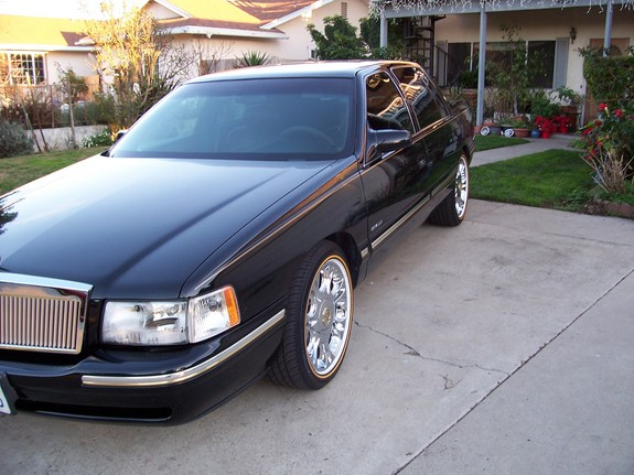 Another mcalles 1998 Cadillac DeVille post... - 10904194