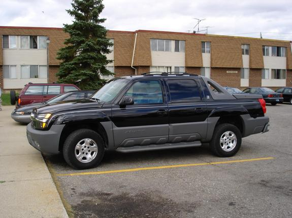 silver gto 2002 chevrolet avalanche specs photos. Black Bedroom Furniture Sets. Home Design Ideas
