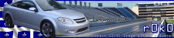 Another r0k0tr 2007 Chevrolet Cobalt post... - 10904754