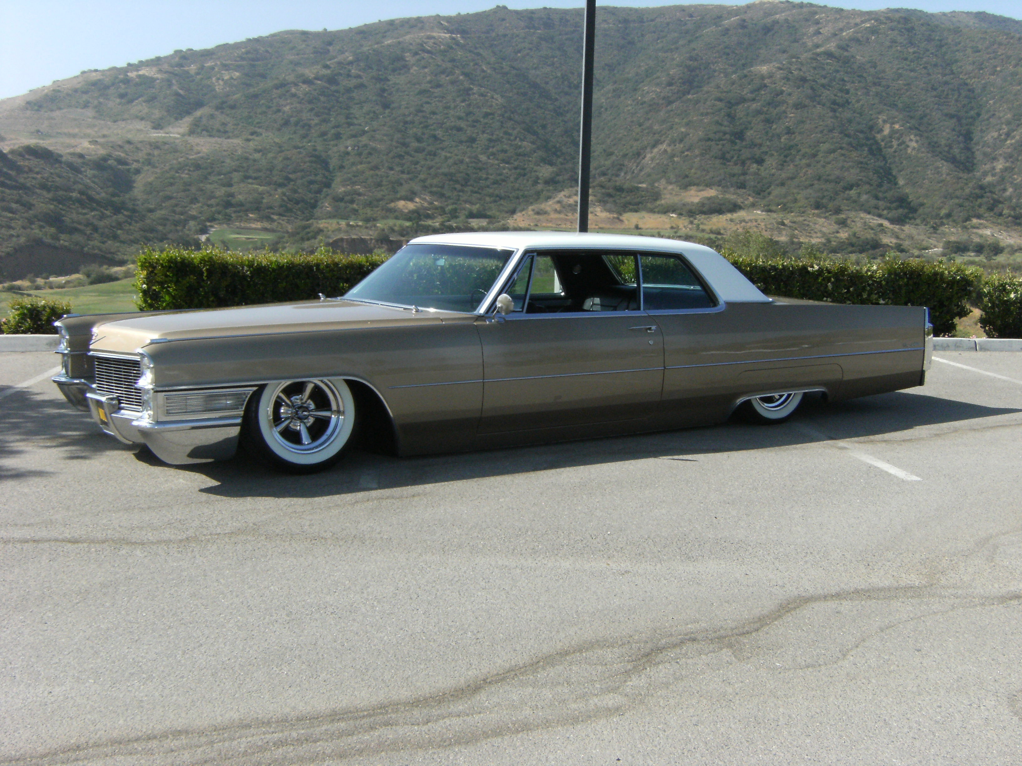 sixtyfivecaddy 1965 cadillac deville specs photos modification info. Cars Review. Best American Auto & Cars Review