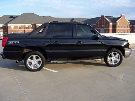henson50 2004 Chevrolet Avalanche Specs Photos Modification Info