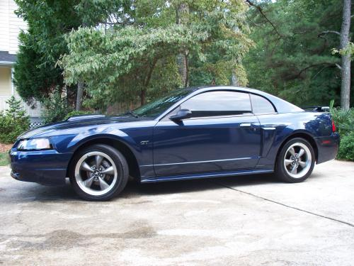 bigmad21 39 s 2003 ford mustang in acworth ga. Black Bedroom Furniture Sets. Home Design Ideas