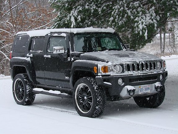 used 2008 hummer h3 for sale pricing features edmunds. Black Bedroom Furniture Sets. Home Design Ideas