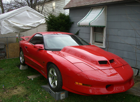 Another 540ta 1997 Pontiac Trans Am post... - 10908691