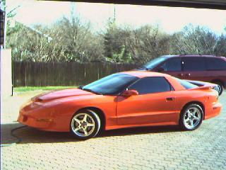 Another 540ta 1997 Pontiac Trans Am post... - 10908707