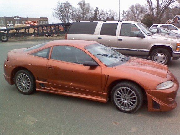 1996 Mitsubishi Eclipse further Cosplay Of Day 08 also 1998 Mitsubishi Eclipse furthermore 1995 Mitsubishi Eclipse besides 1995 Mitsubishi Eclipse. on eclipse blitz modification