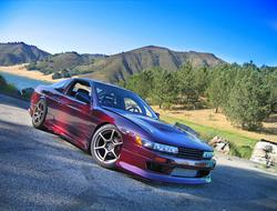 AndysAutoSports 1989 Nissan 240SX