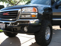 rambo75s 2003 GMC C/K Pick-Up