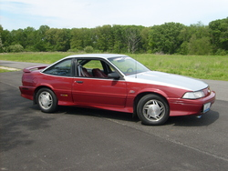 gmcpimpns 1993 Chevrolet Cavalier