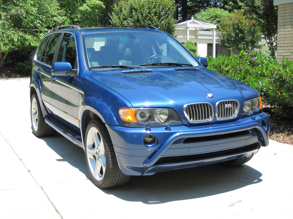 Jtphillips 2001 Bmw X5 Specs Photos Modification Info At Cardomain