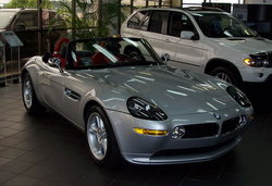 jtphillips 2000 BMW Z8