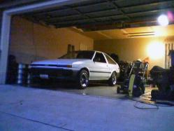 drift_dragns 1986 Toyota Trueno