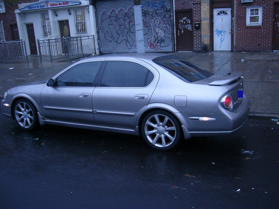 Another njs_numbr1x 2003 Nissan Maxima post... - 10922403