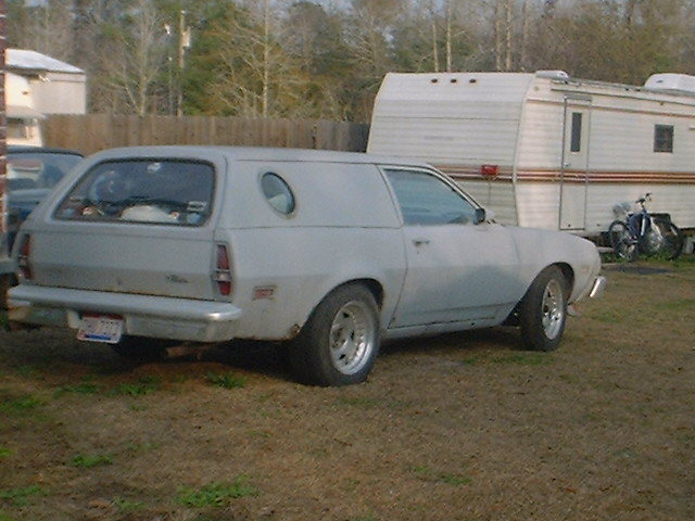 Another fastlanefairlane 1978 Ford Pinto post... - 10923848