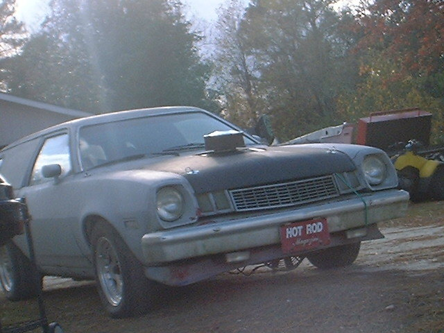 Another fastlanefairlane 1978 Ford Pinto post... - 10923850