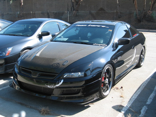 demongirl 2006 honda accord specs photos modification. Black Bedroom Furniture Sets. Home Design Ideas