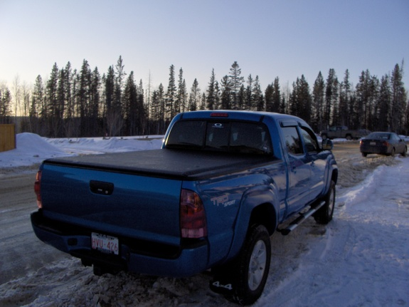bluenorthtoyo 2007 toyota tacoma xtra cab specs photos. Black Bedroom Furniture Sets. Home Design Ideas