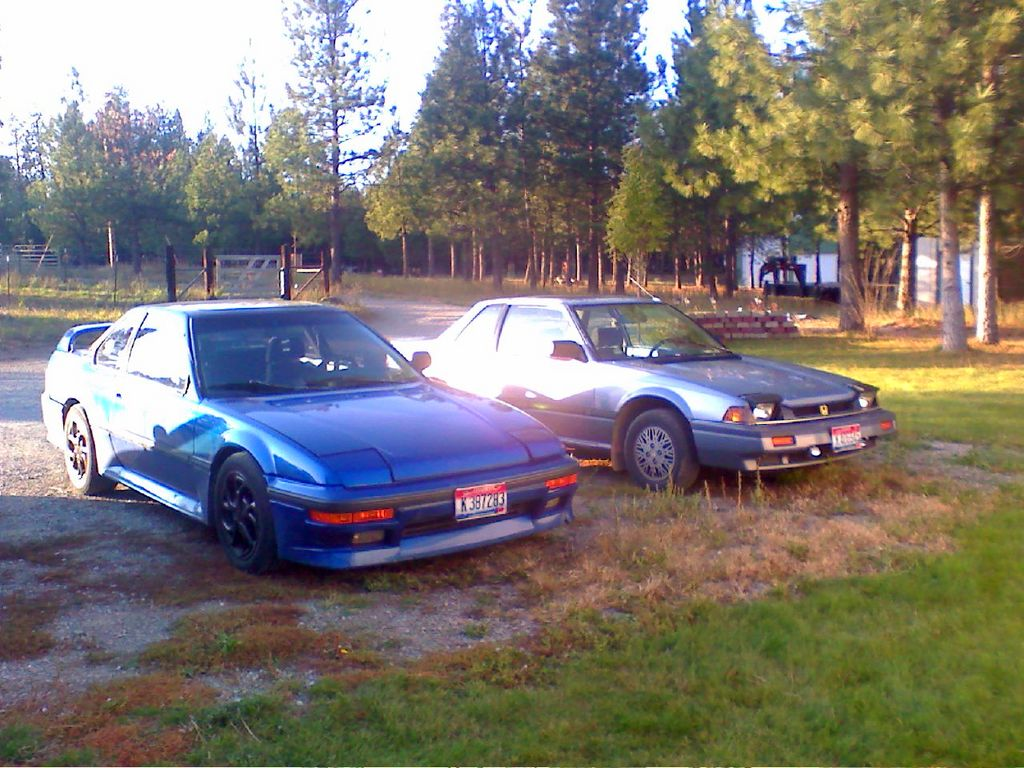 Another Ryan_JDM 1989 Honda Prelude post... - 10924554
