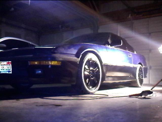 Another Ryan_JDM 1989 Honda Prelude post... - 10924563