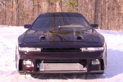 v8supratwins 1987 Toyota Supra