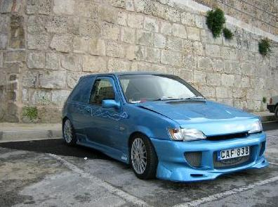 Another Gianni001 1994 Ford Fiesta post... - 10924695