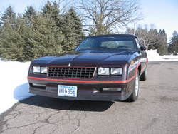 angelfactorys 1985 Chevrolet Monte Carlo