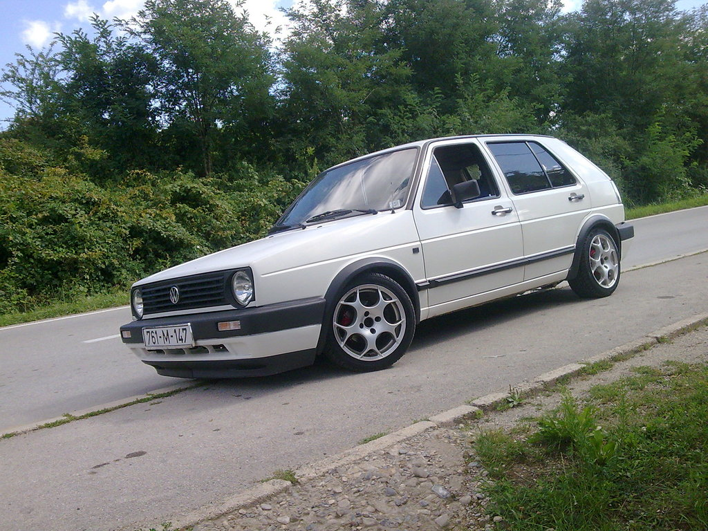vanjav 1987 Volkswagen Golf Specs Photos Modification Info at