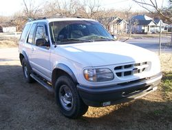 4x4ghosts 1998 Ford Explorer Sport