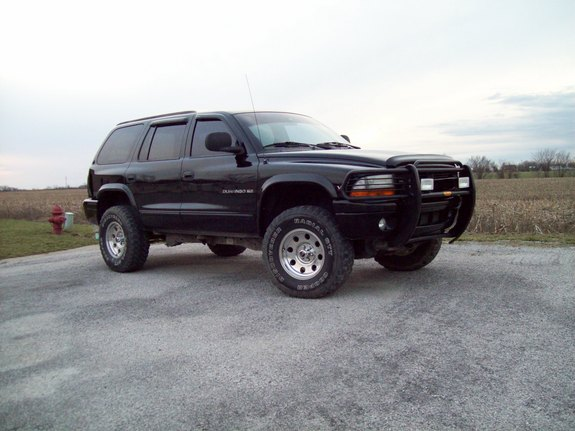 mx rider 88 1999 dodge durango specs photos modification. Black Bedroom Furniture Sets. Home Design Ideas
