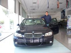ChristianDDs 2008 BMW 3 Series