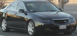nxmas1113s 2004 Acura TSX