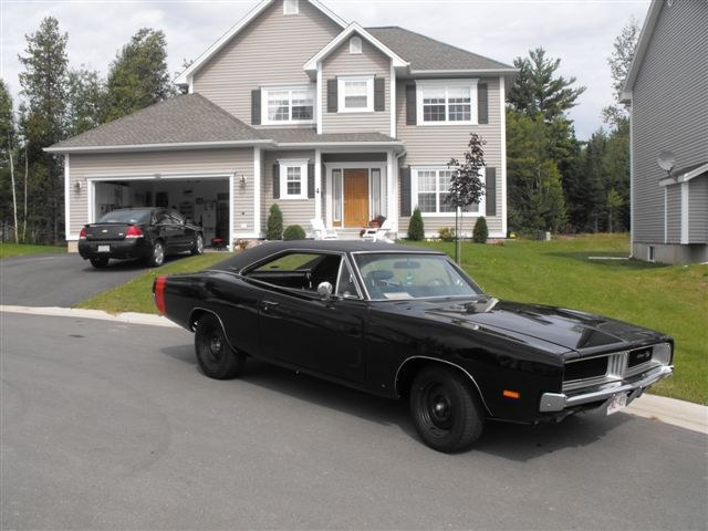 CanadianCharger 1969 Dodge Charger 10961440