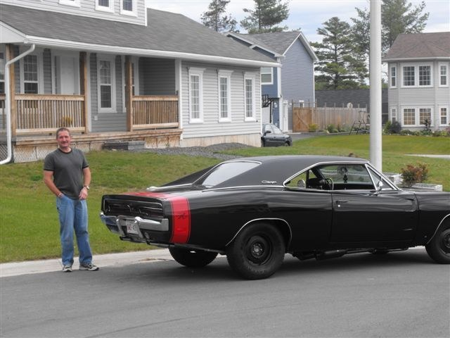 CanadianCharger 1969 Dodge Charger 10961441