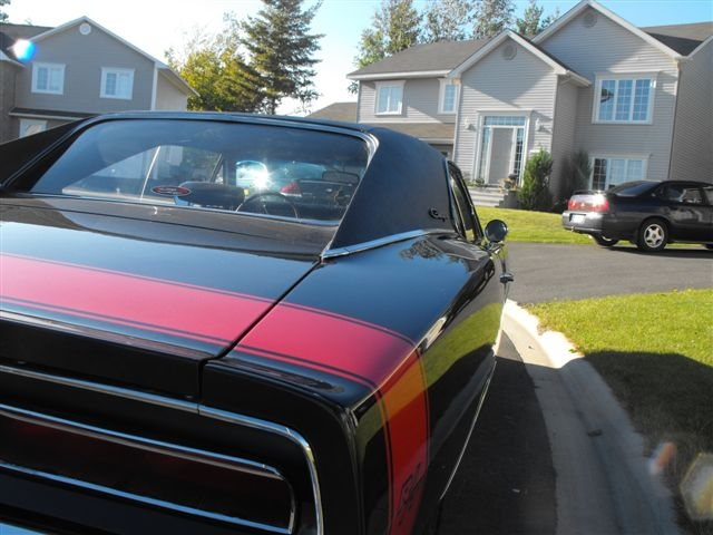 Another CanadianCharger 1969 Dodge Charger post... - 10961444