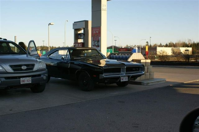 Another CanadianCharger 1969 Dodge Charger post... - 10961452