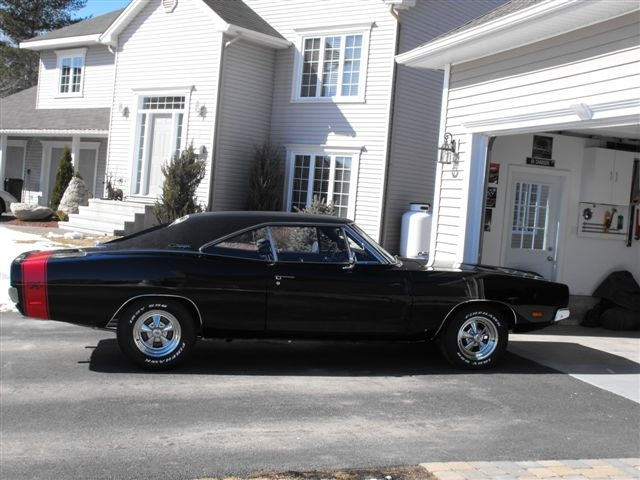 Another CanadianCharger 1969 Dodge Charger post... - 10961453