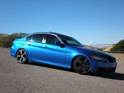 zhp330is 2006 BMW 3 Series