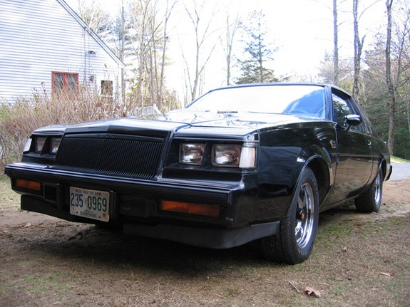 Another Drivesa5 1986 Buick Grand National post... - 9356848