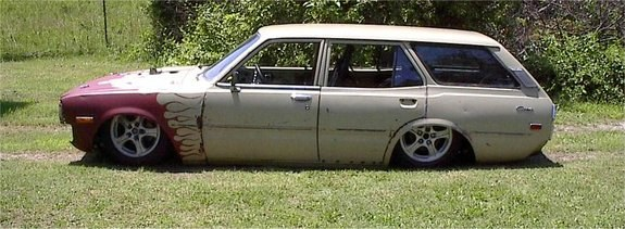 Another willie1781 1977 Toyota Corona post... - 9356899