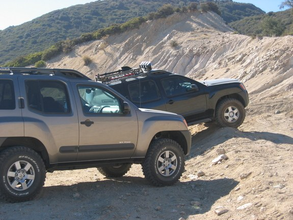 petersoe 2005 nissan xterra specs photos modification. Black Bedroom Furniture Sets. Home Design Ideas