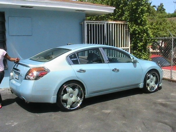Another tical89 2007 Nissan Altima post... - 10932868