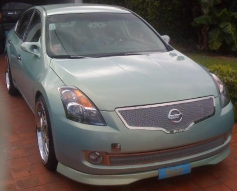 Another tical89 2007 Nissan Altima post... - 10932871