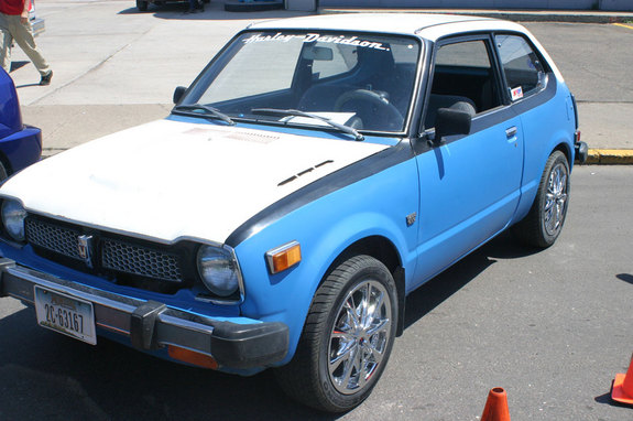 My1978honda 1978 honda civic specs photos modification for 1978 honda civic